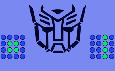 Transformers: the one AI to rule them all?
