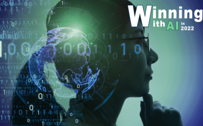Winning with AI in 2022